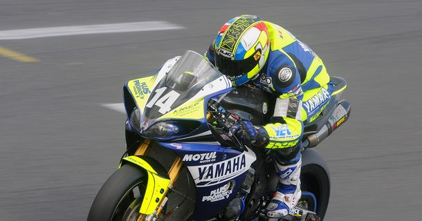 Maco Racing Team in Oschersleben