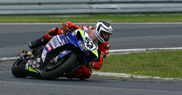 Victory for Yamaha Dunlop Maco Team in Poznan!