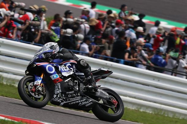 Omega Maco Racing Team at Suzuka 8hours
