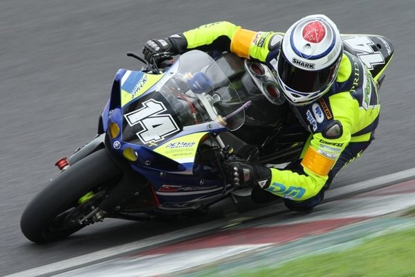 BK Maco Racing Team at the Suzuka 8 Hour