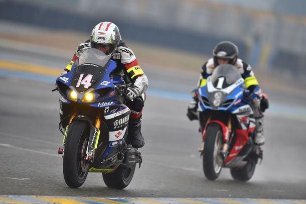 24 hodín Le Mans – tlačová správa tímu