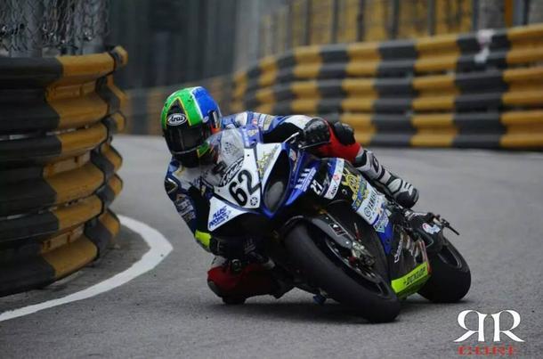 Macau Grand Prix – tlačová správa tímu