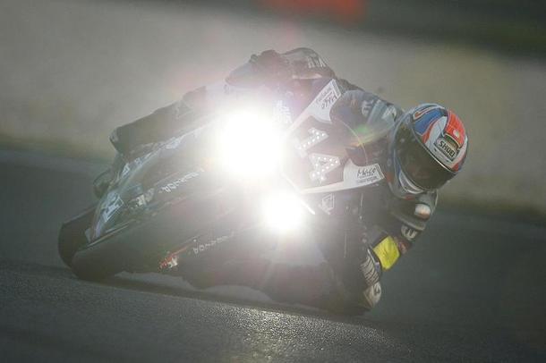 Yamaha Maco Racing Team sa predstavil na domácom Slovakia Ringu – tlačová správa tímu