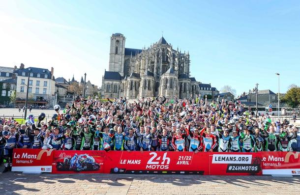 24 hodín Le Mans 2018 online