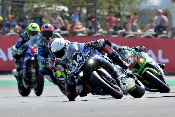 24 Le Mans – tlačová správa tímu