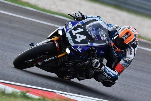 Smolný víkend Maco Racing Teamu na domácom Slovakia Ringu