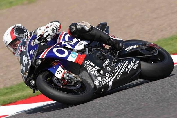 Omega Maco Racing Team na 8-hodinovke v Suzuke