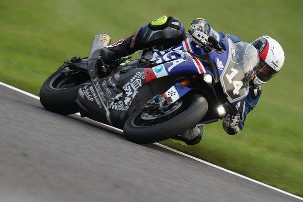 Omega Maco Racing Team na 24-hodinovke Bol d´Or 2019
