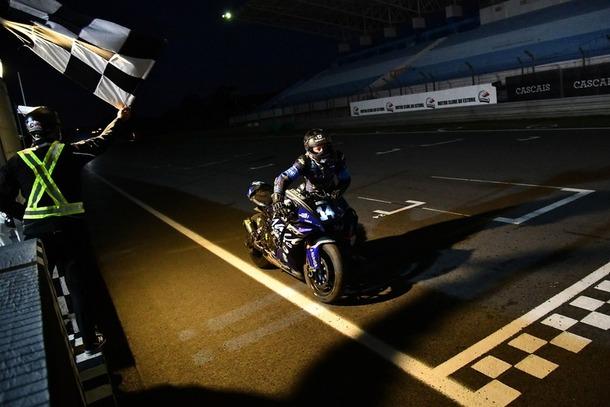 Maco Racing Team v Portugalsku uhájil Top 10 vo svetovom šampionáte